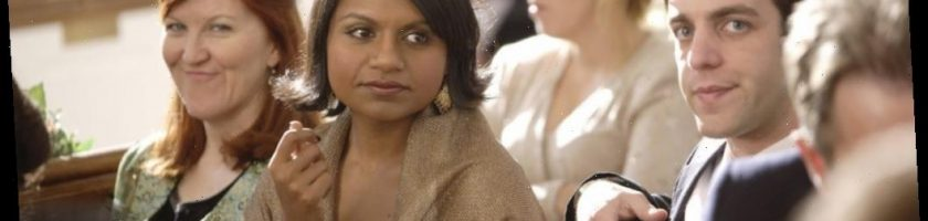 The Office B J Novak S Closest And Least Closest Friend From The Show Was Mindy Kaling Hotcelebon Com